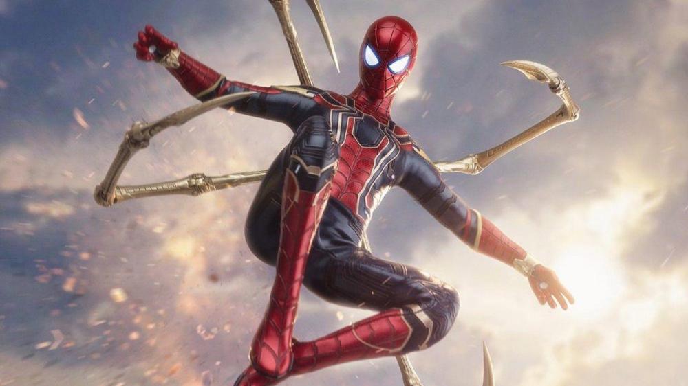 В игре Avengers будет Spider Man  но не на PC