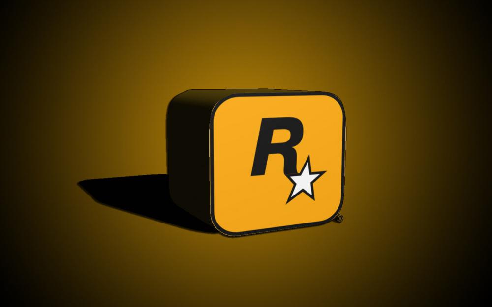 Видели новые логотипы Rockstar