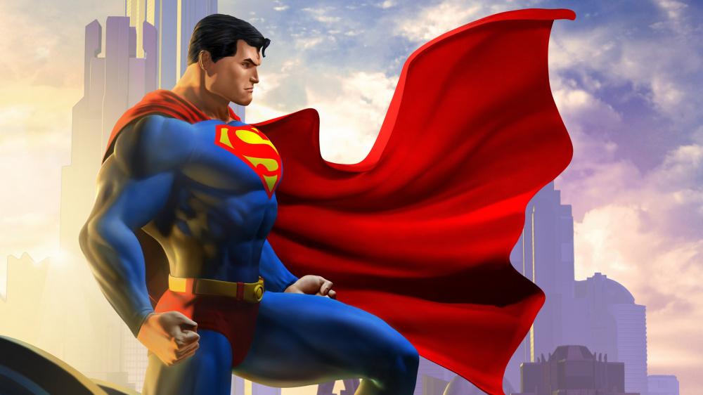 Superman Video Game слухи и утечки на сегодняшний день