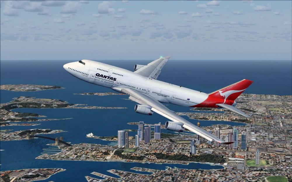 Были выпущены системные требования Microsoft Flight Simulator