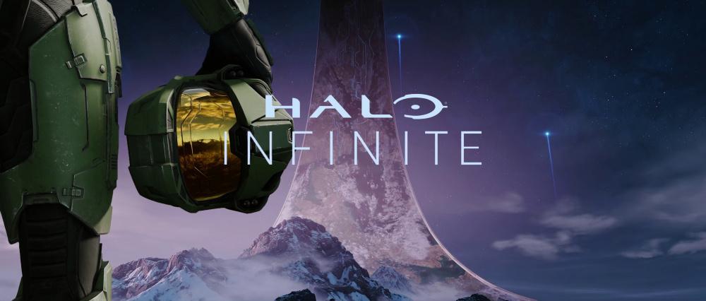 Показали дебютный геймплей Halo Infinite