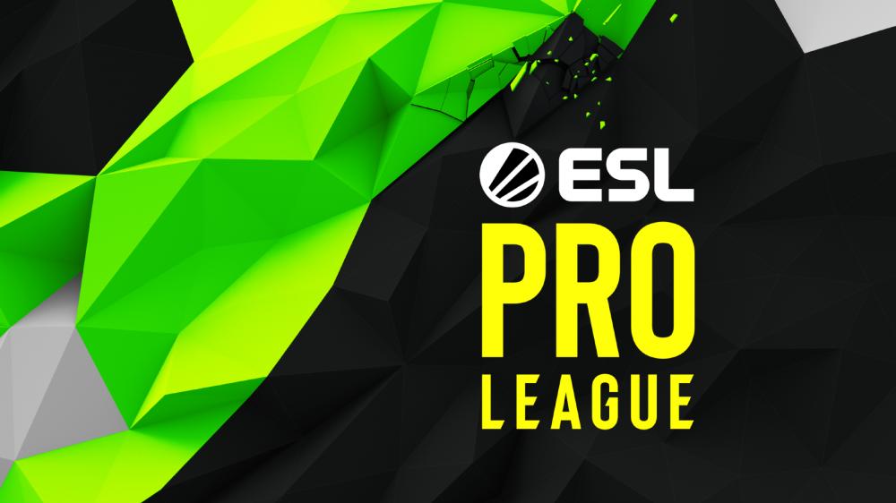 ESL Pro League сезон 11 будет только в интернете