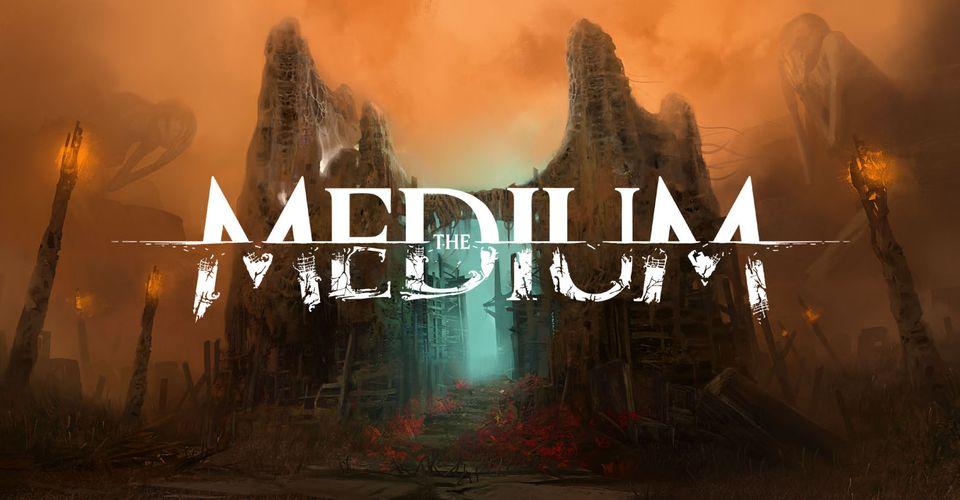 Играужасов The Medium выйдет после запуска Xbox Series X