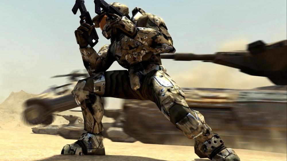 Публичное тестирование Halo 2 PC начинается сегодня