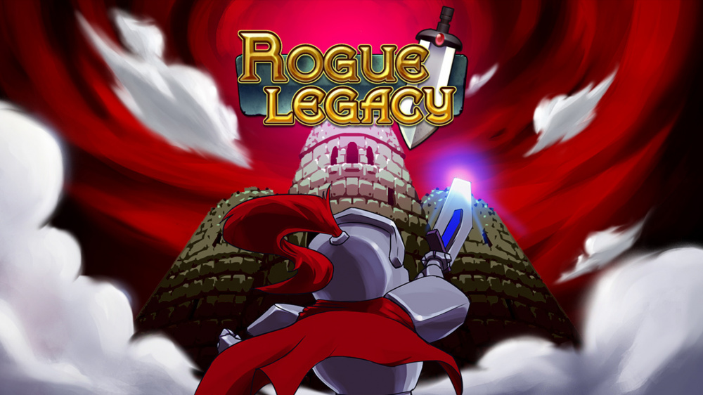 Объявлено о создании Rogue Legacy 2