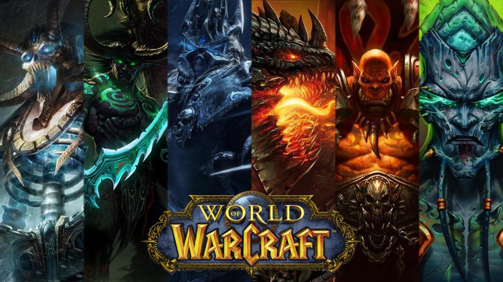 5 лучших игр похожих на World of Warcraft в 2020 году