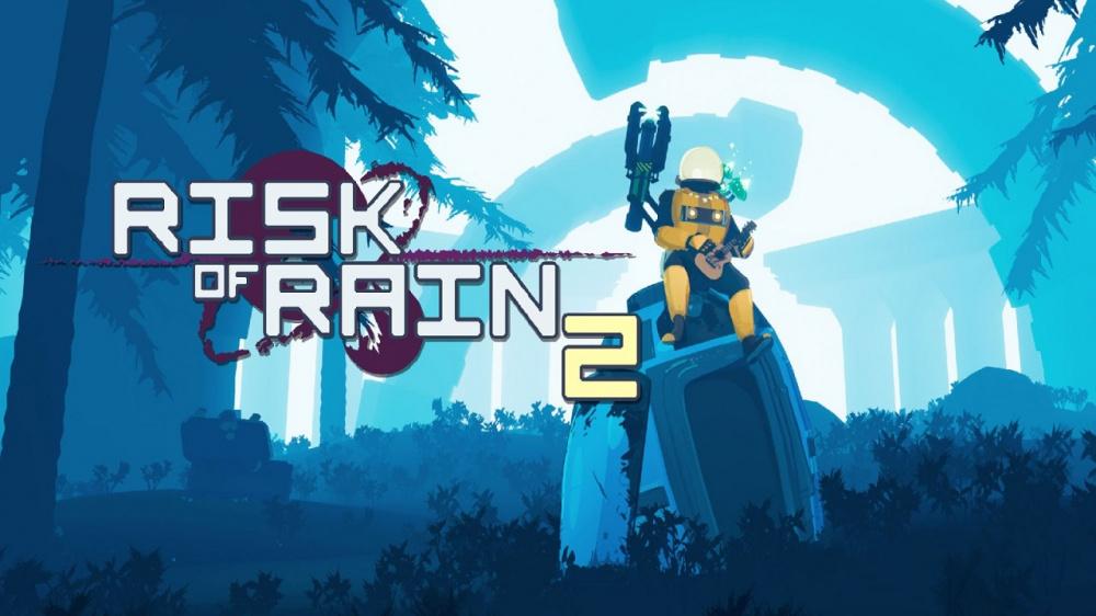 Risk of Rain 2 уже собрал 3 миллиона игроков в Steam