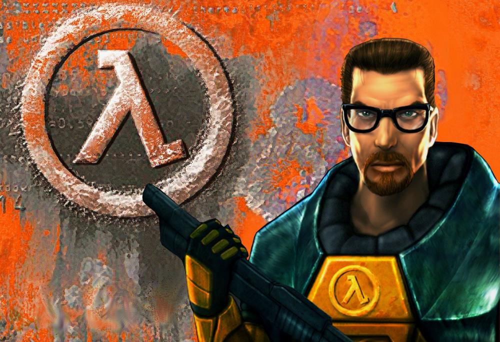 В серию игр HalfLife можно сыграть бесплатно до 1 апреля