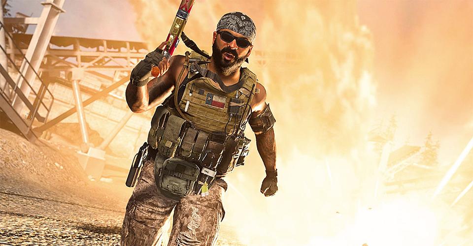 Новые подробности о релизе Call of Duty Warzone в российском сегменте