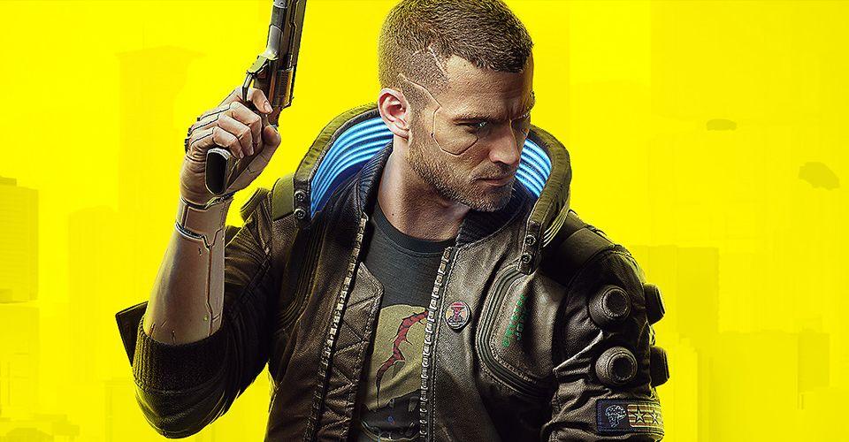 Художник по костюмам создал невероятную куртку Cyberpunk 2077