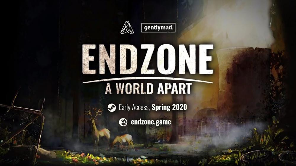 Endzone A World Apart выделяется своей сложностью