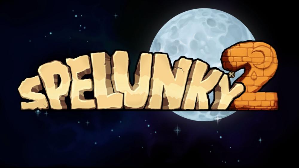 Представлены новые скриншоты Spelunky 2