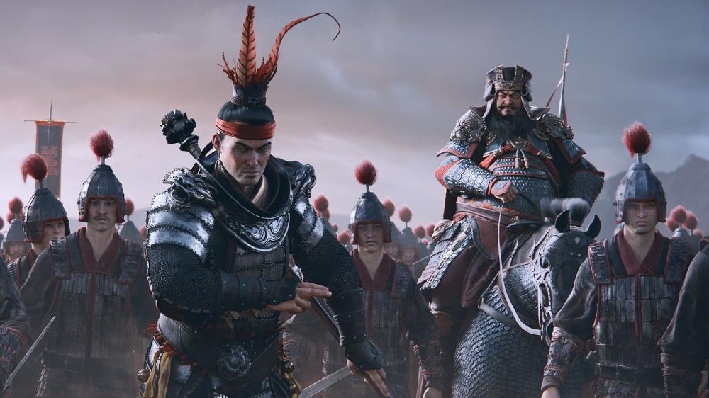 Лучшие игры серии Total War
