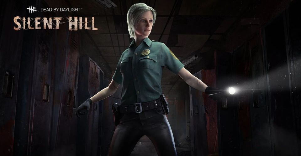 Dead By Daylight добавит персонажа из вселенной Silent Hill