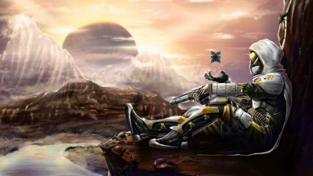 Bungie планирует ограничить мощь легендарного оружия в Destiny 2