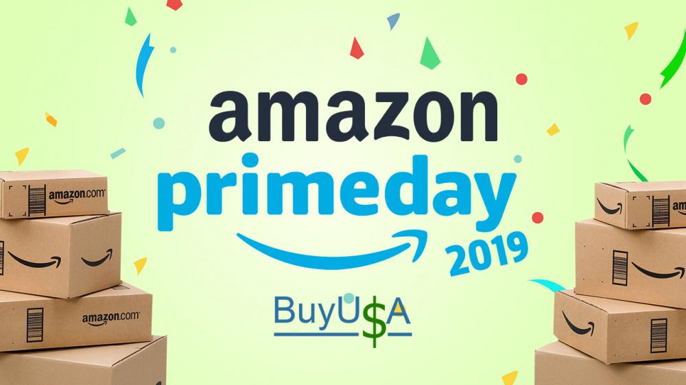 Сообщается что Праймдень Amazon будет отложен