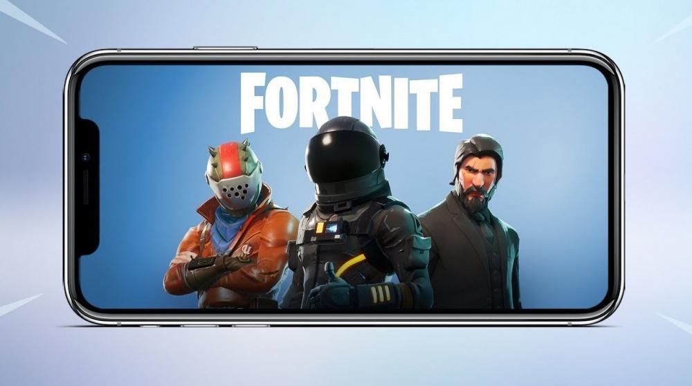 Epic Games Vs Apple Судья на стороне Unreal Engine но против Fortnite