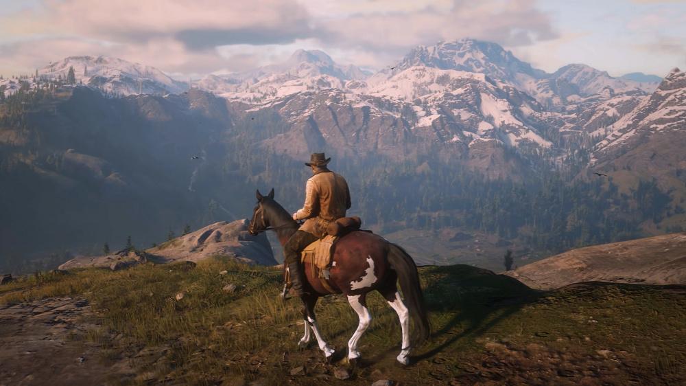 4 игры которые вы будете проходить целую вечность