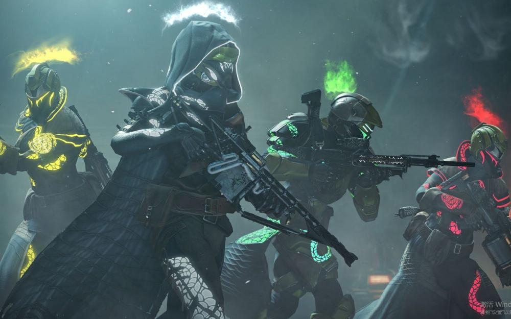 Destiny 2 скоро получит гроссмейстерские сумерки