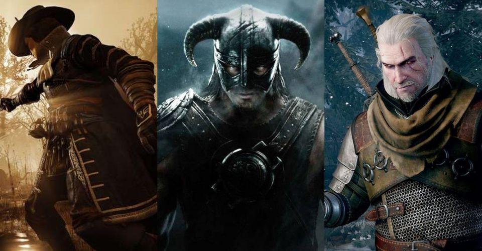 5 игр в которые стоит сыграть в ожидании Avowed и The Elder Scrolls 6