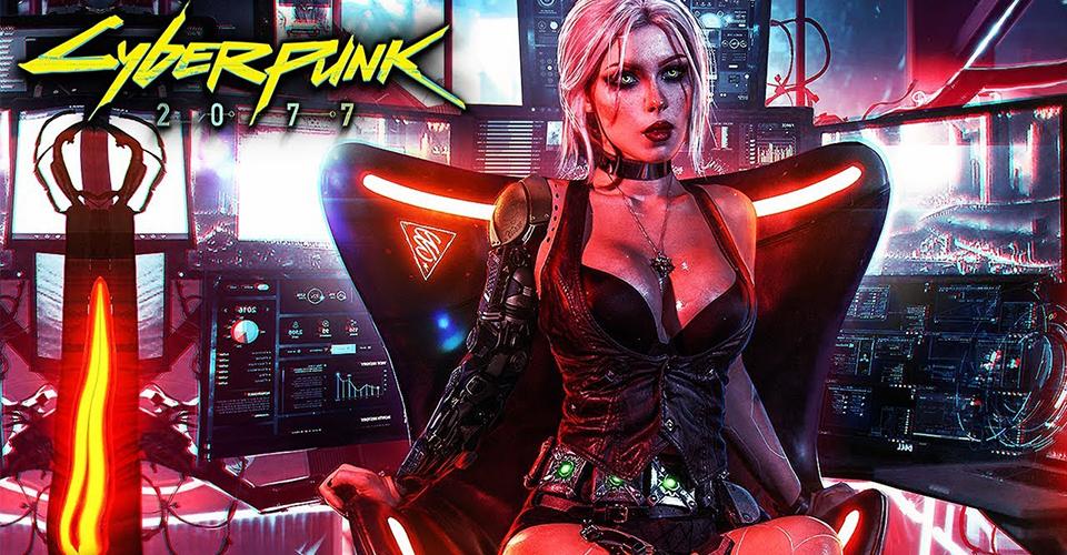 Авторы Cyberpunk 2077 обозначили дату снятия запрета на трансляцию игры со стороны пользователей