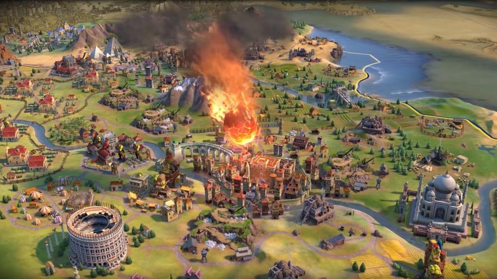 4 игры вроде Civilization 6 для каждого мастерастратега