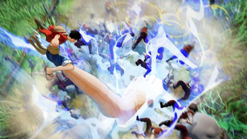 One Piece Pirate Warriors 4 точно выходит