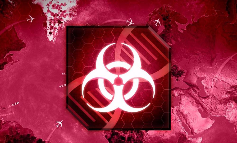 Plague inc был удален из китайского магазина приложений