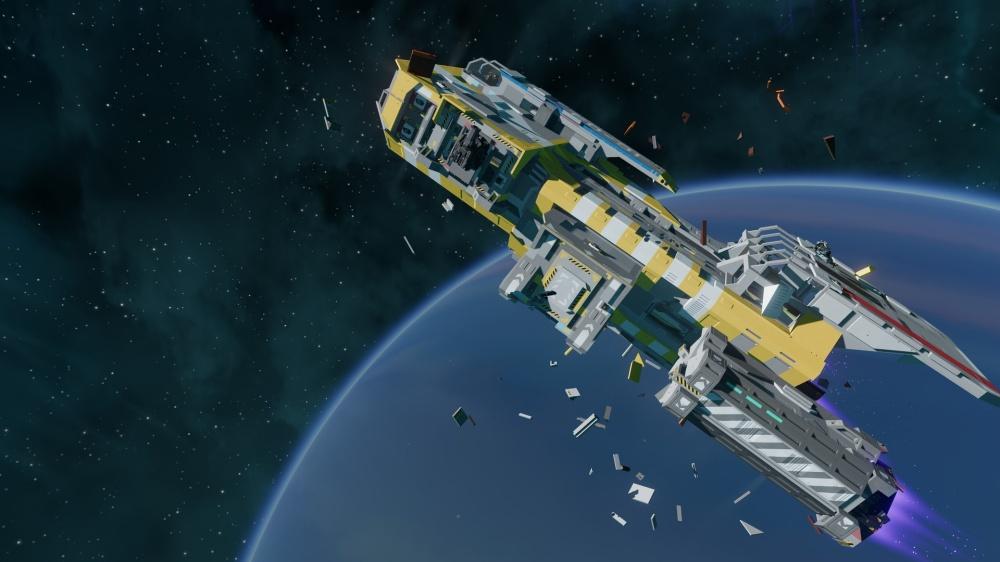 Starbase открывает нам новую галактику