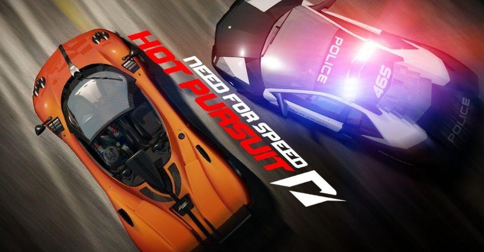 Увидим ли мы ремастер Need For Speed Hot Pursuit