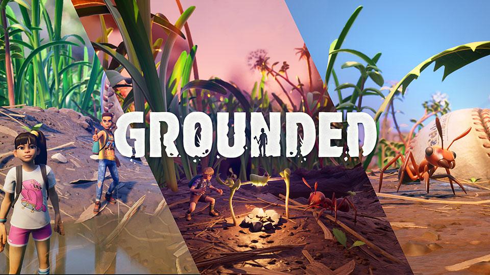 Grounded бросает вызов Cyberpunk 2077 в новом трейлере