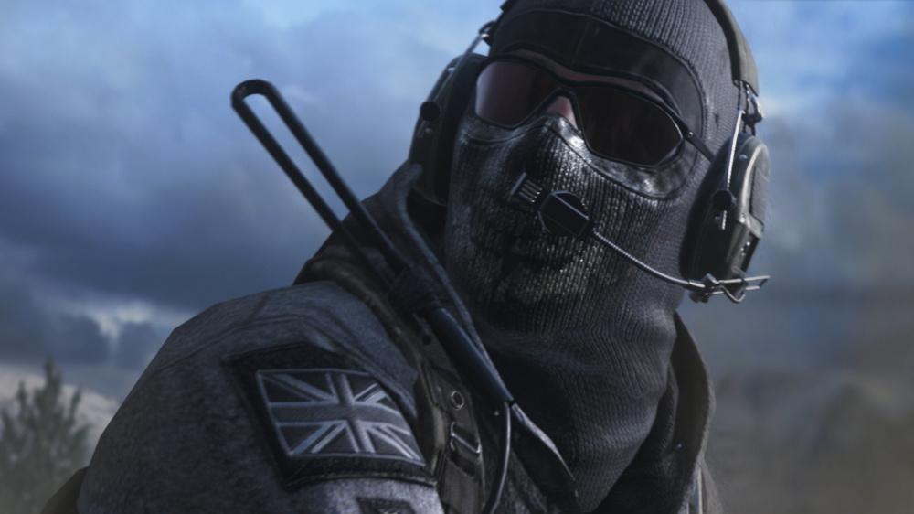 Ремастер Modern Warfare 2 окончательно подтвержден