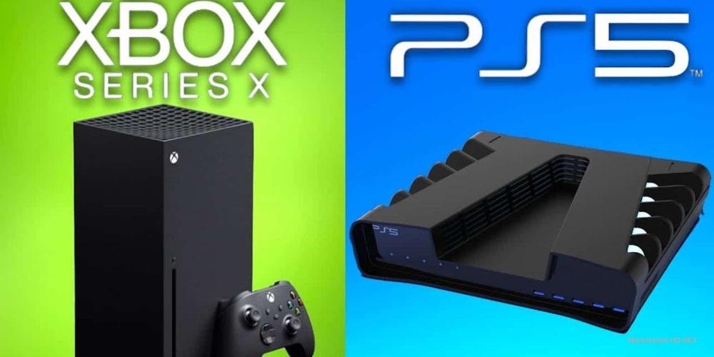 Некоторые игры для PS5 и Xbox серии X уже подтверждены