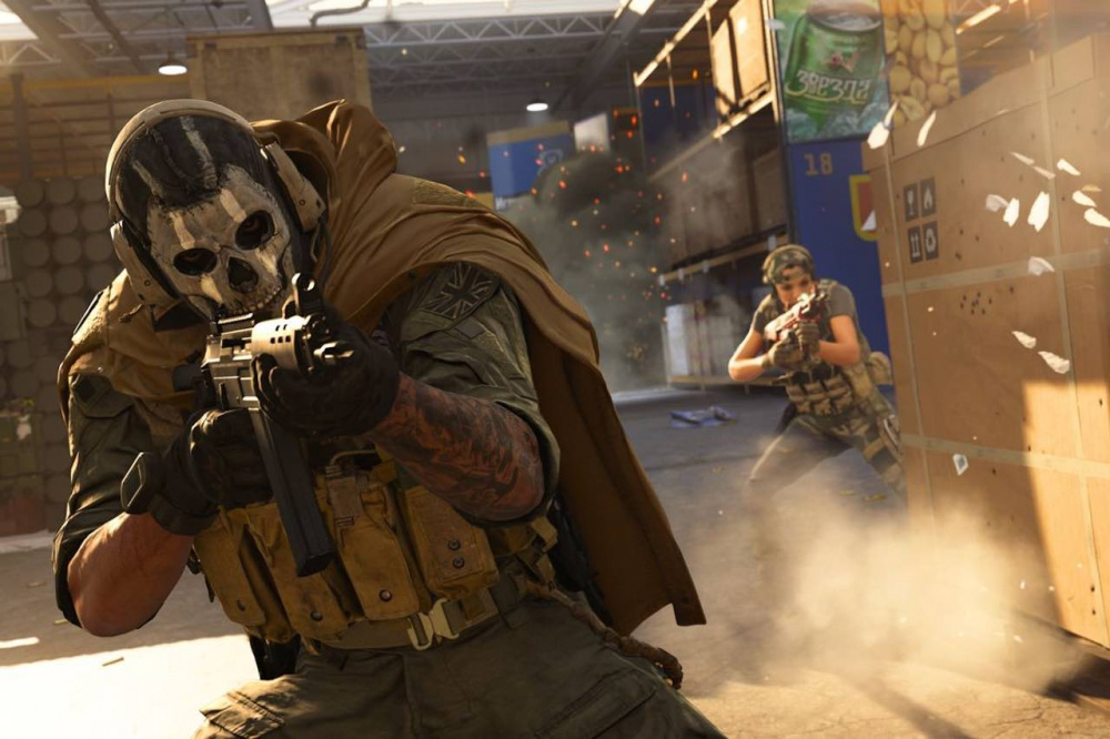 Call of Duty Warzone заменяет режим трио на квадро и не все этому рады