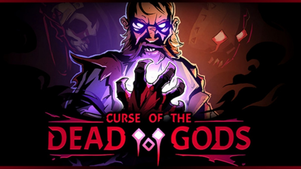 Дебют Curse of the Dead Gods