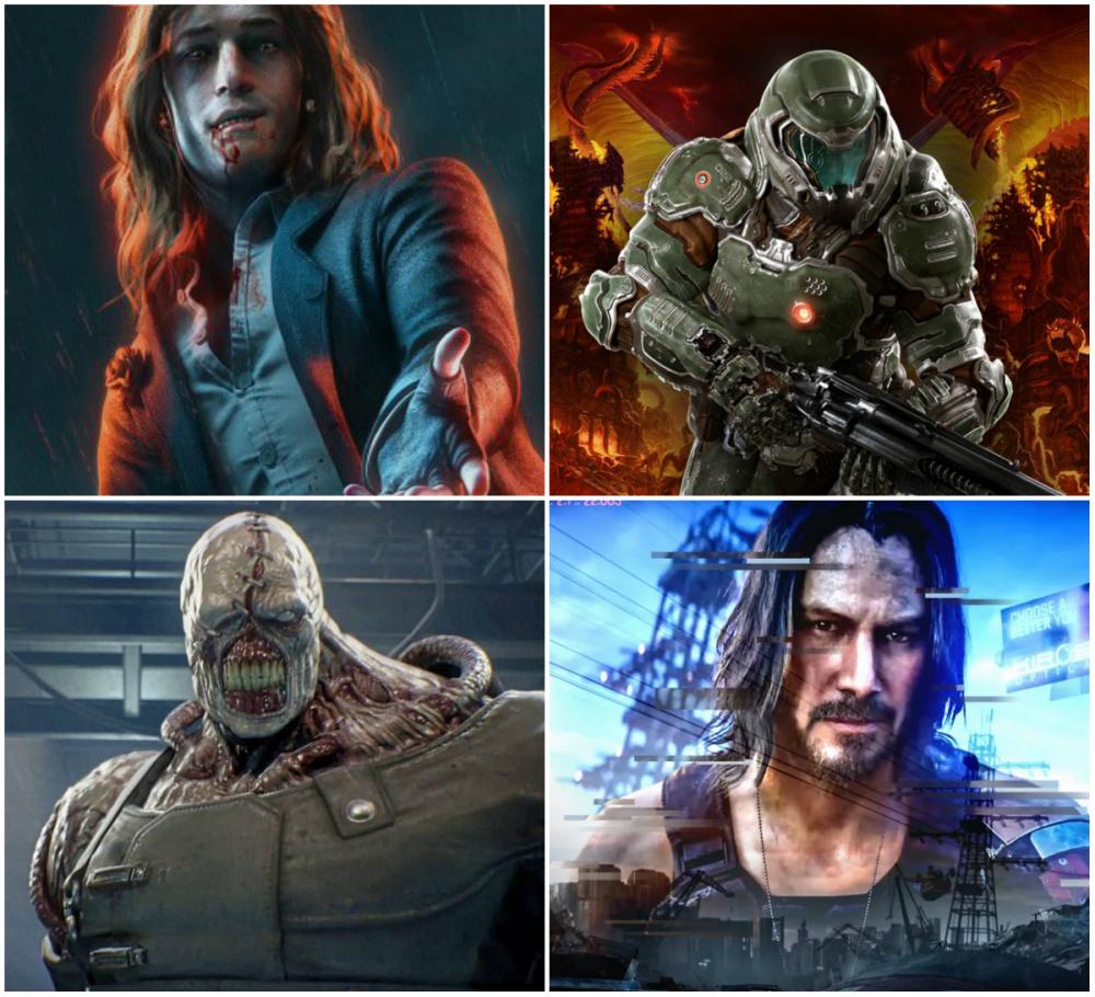 3 самых ожидаемых игр которые выйдут уже скоро
