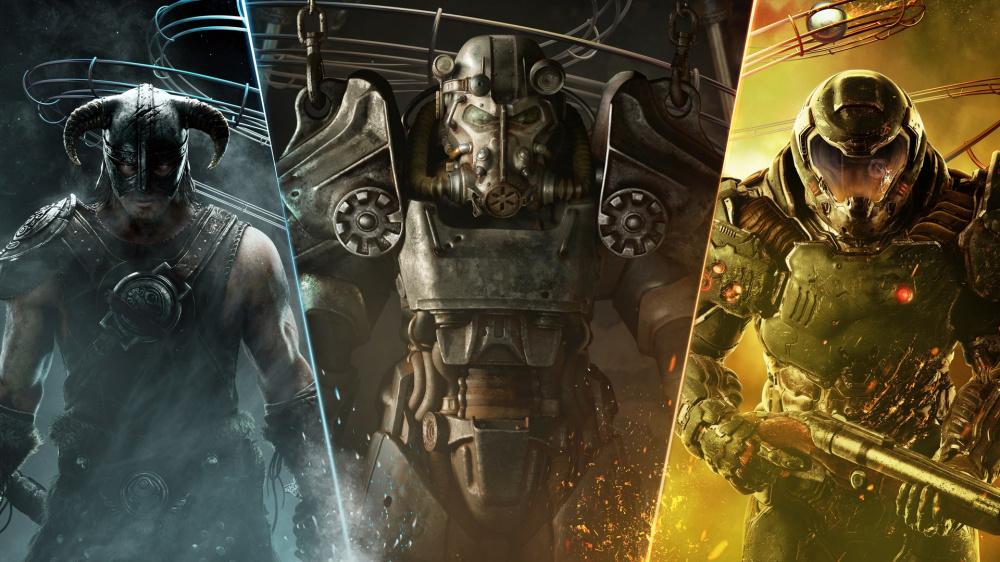 Что теперь будет с Elder Scrolls 6 Starfield и эксклюзивами от Bethesda