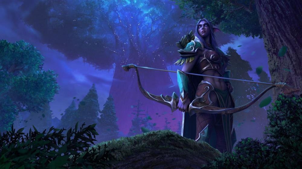 Blizzard предлагает возврат денег за Warcraft 3 Reforged