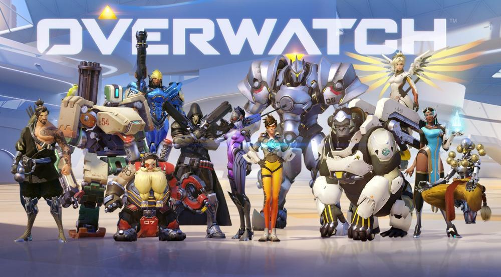 5 лучших игр которые похожи на Overwatch