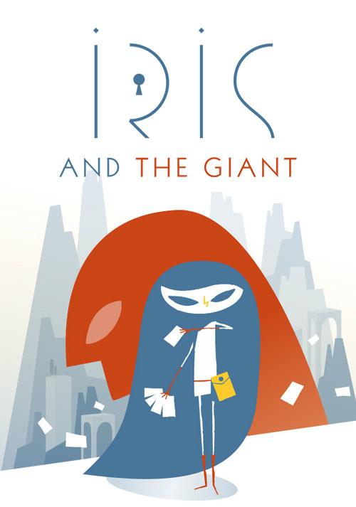 Слышали чтонибудь о Iris and the Giant