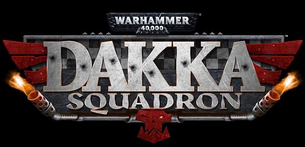 Warhammer 40000 Dakka Squadron Поднимает Серию В Небо