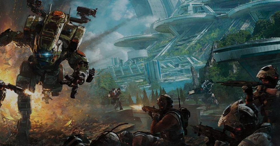 Titanfall 3 намекнул о выходе игры в скором будущем