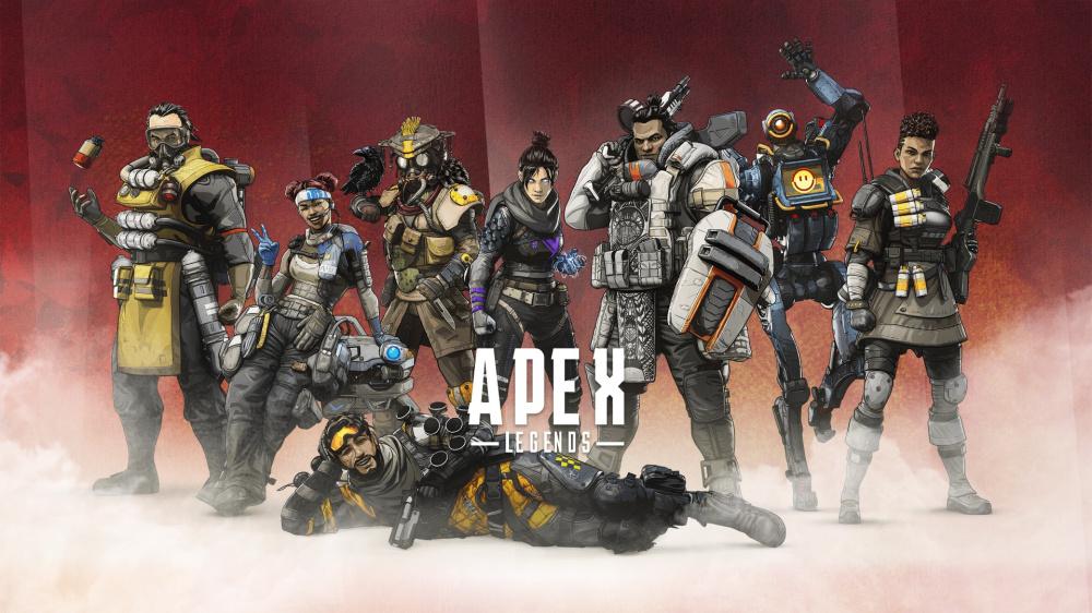 Apex Legends возвращает режим Duos и КингсКаньон в качестве постоянного приспособления на следующей неделе