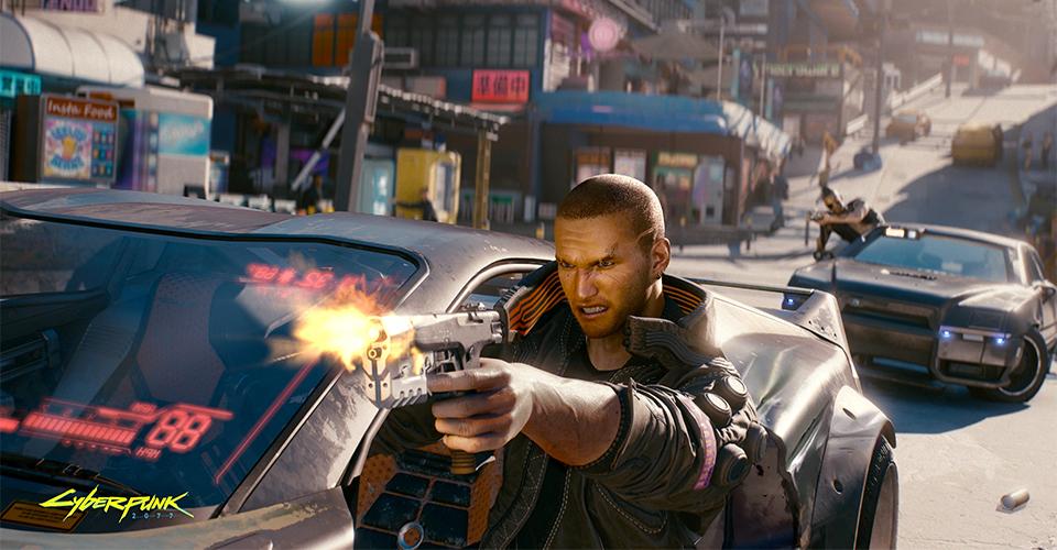 Компания CD Projekt начала возвращать деньги игрокам за копию игры Cyberpunk 2077
