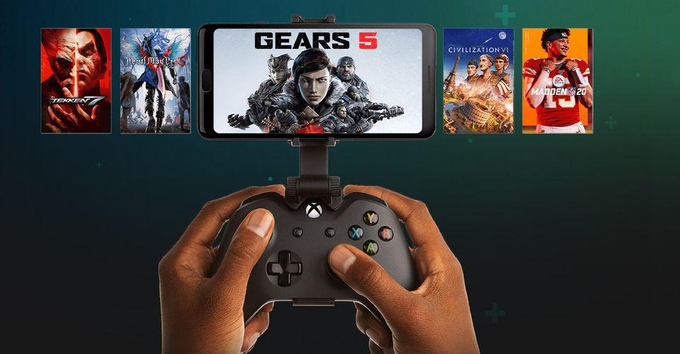 Xbox Project xCloud вряд ли запустят на продуктах Apple