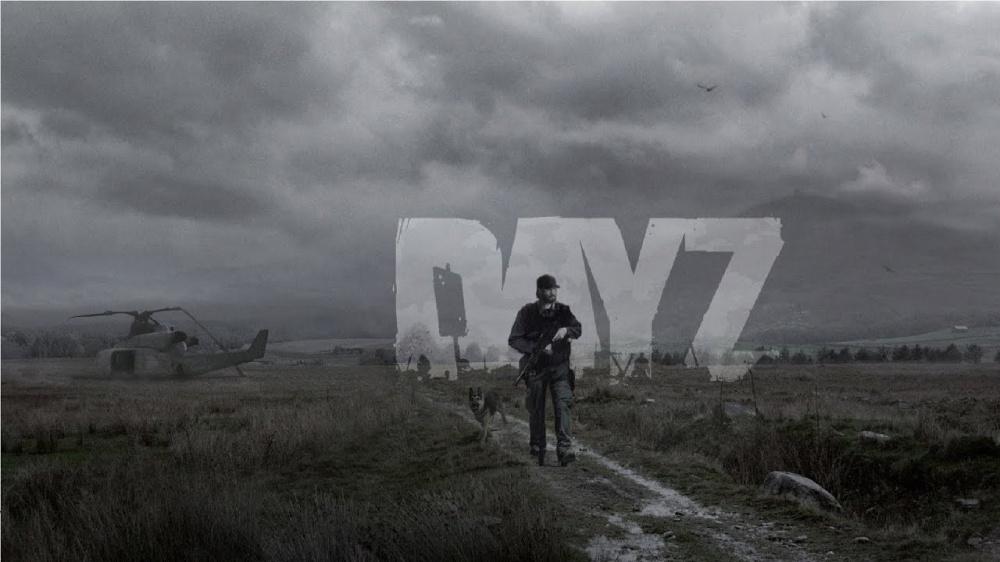 Ветераны DayZ Дин Холл и Брайан Хикс работают вместе над quotмассовойquot игрой на выживание