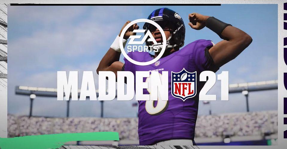Будет ли CrossPlay в Madden 21