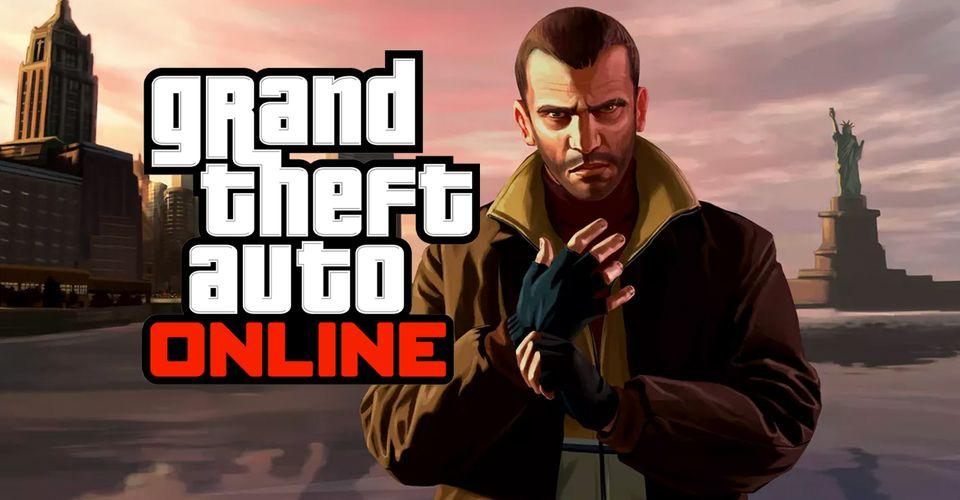 Утечка Liberty City выйдет на GTA Online в этом году