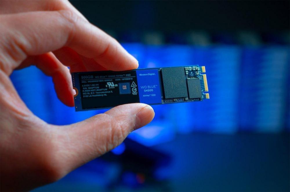 Лучшие SSD для игр в 2020 году