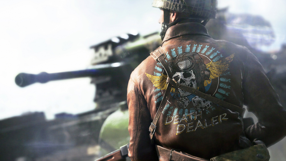 У Battlefield 5 впереди еще одно обновление